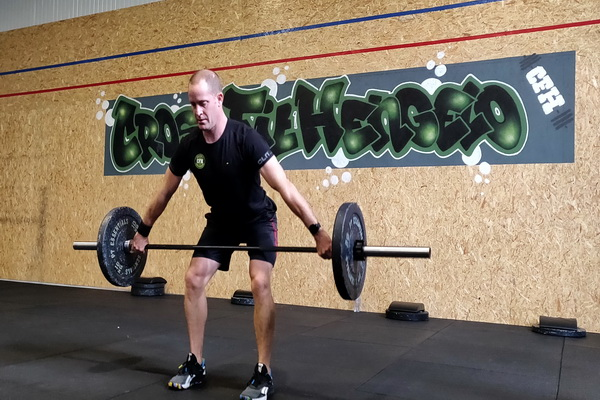 CrossFit Hengelo